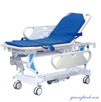 Giường cấp cứu CC265
