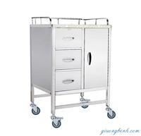 Xe đẩy y tế H013