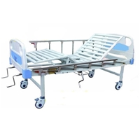 Giường y tế 3 chức năng NKT-DCN03