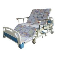 Giường y tế 8 chức năng NKT-DCN04