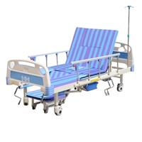 Giường y tế 8 chức năng NKT-DCN05