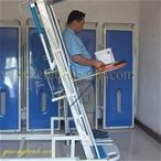 Giường điện đa chức năng tập đứng DCN-14