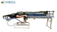 Giường kéo giãn nâng hạ đầu NIKITA-B05